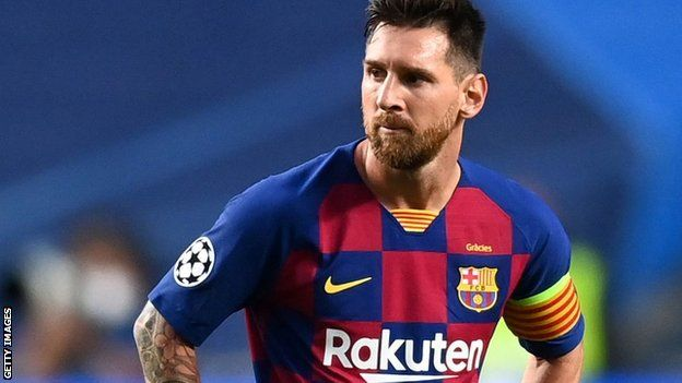 Lionel Messi Reportedly Stops Being Friends With Barcelona's Rising Star Ansu Fati