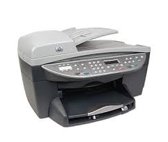 HP Officejet 6110 Driver Download