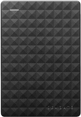 Review Seagate Expansion 2TB External Hard Drive