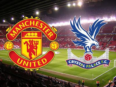 مشاهدة مباراة مانشستر يونايتد وكريستال بالاس 19-9-2020 بث مباشر في الدوري الانجليزي