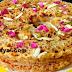 மல்டி லேயர்டு கீவர் ரெசிபி | Multi-layered Ghevar Recipe !