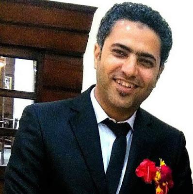 المستشار القانوني عبدالرحمن ابو زيد