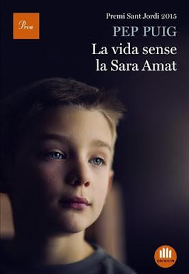 La vida sense la Sara Amant