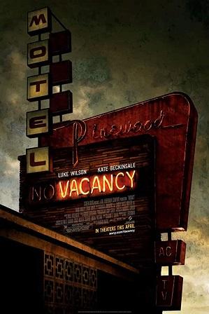 Vacancy (2007) Full Hindi Dual Audio Movie Download 480p 720p Bluray