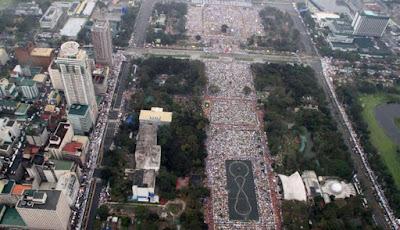 Grandes Multitudes
