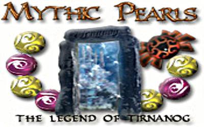 Mythic Pearls: The Legend of Tirnanog - Jeu d'Action / Puzzle sur PC