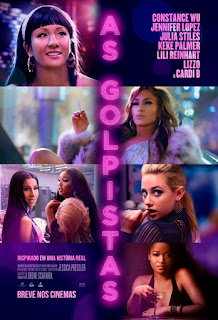 Review – As Golpistas