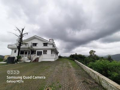 Samsung Galaxy M31s Camera Samples