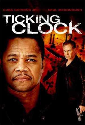 Ticking Clock 2011 BRRip 720p Dual Audio Hindi English