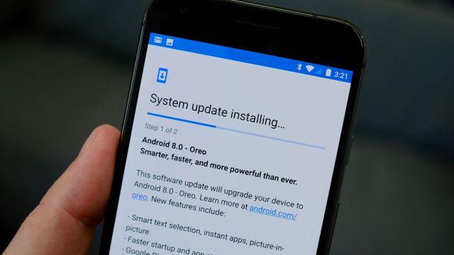 حل مشكلة عدم وصول التحديثات لهواتف الاندرويد 2020