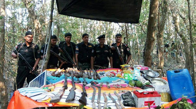 Wanderer-murderer-killed-in-gunfight-in-Sunderbans