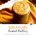Salted Vanilla Peanut Butter Berikan Kelainan Ketika Bersarapan