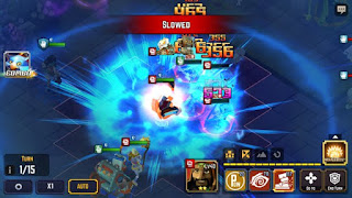 Download Game Legacy Quest : Rise of Heroes Apk V1.9.107 5