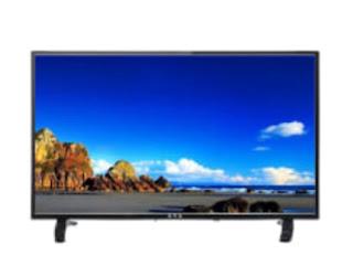 تلفزيون 32 بوصة HD LED ATA 32 أسود