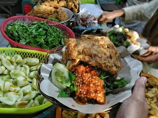 Macam Kuliner Legendaris Asal Banyuwangi