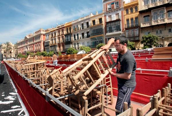 Sevilla no gastará ni un euro en preparar una Semana Santa que no se celebrará