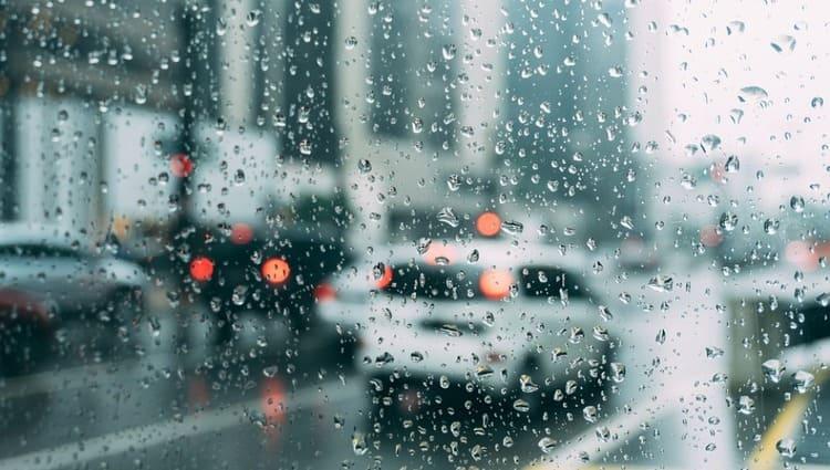 Se pronostica comienzo de semana lluvioso en la región