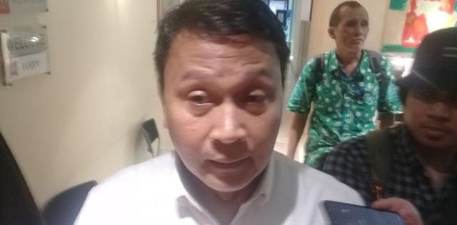 Mardani Ali Sera: Pak Mahfud, Tolong Diperjelas Bentuk UU Titipan?