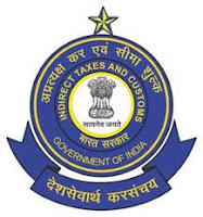 CBIC 2021 Jobs Recruitment Notification of Havaldar Posts