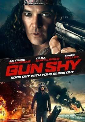 Download Film Gun Shy (2017) Bluray Full Movie