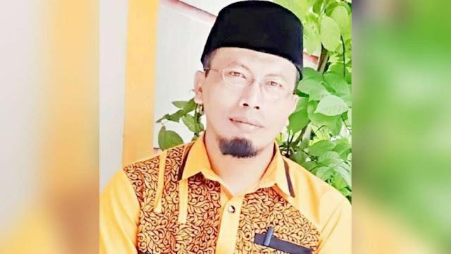 Ahmad Sastra