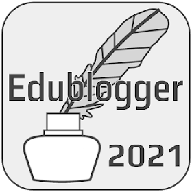 Eublogger 2021