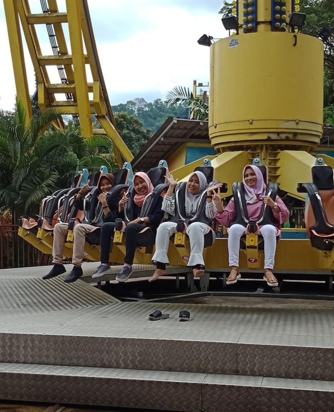 Harga Tiket Masuk Jungleland Adventure Theme Park Sentul Bogor Jungle Land Terbaru