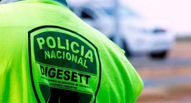 Periodista denuncia fue secuestrado por agentes DIGESETT