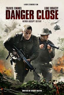 Danger Close 2019