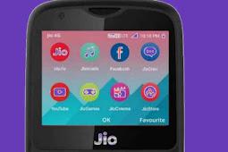 Jio phone -5 मात्र 399/- रुपए में।जल्द आ रहा मोबाइल की दुनिया में तहलका मचाने। जानिए इस फोन की खास फिचर्स।