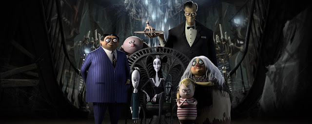The Addams Family Mystery Mansion is Coming soon on iOS/Android