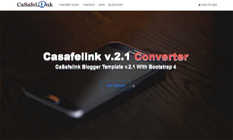 Casafelink v.2.1