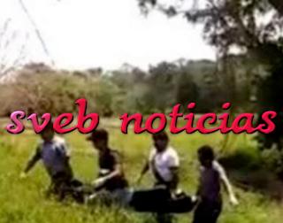 Hallan cuerpo putrefacto y sin cabeza en Poza Rica Veracruz