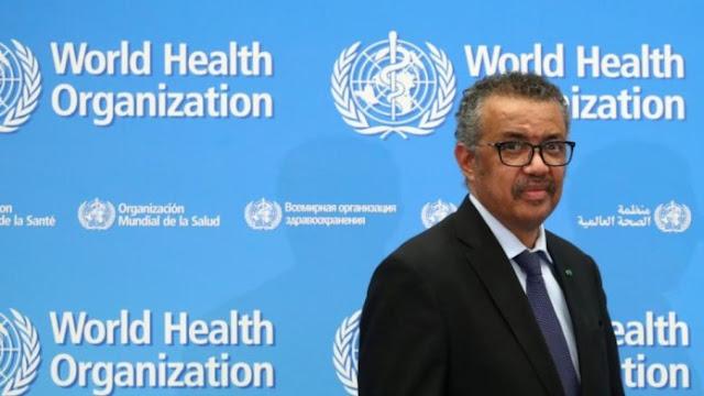 La OMS considera que la pandemia del coronavirus aún puede controlarse