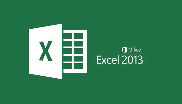 تحميل برنامج Excel 2013 مجانا كامل برابط مباشر