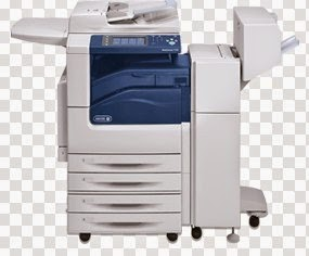 Xerox 7525/7530/7535/7545/7556 Driver Download