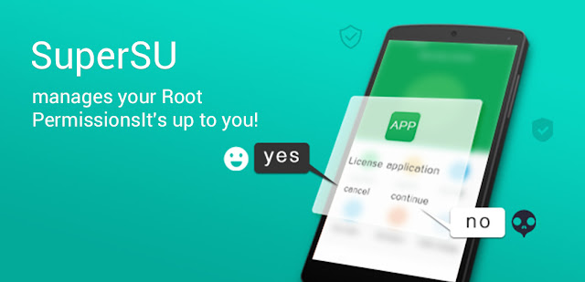 Download Aplikasi Root Xiaomi