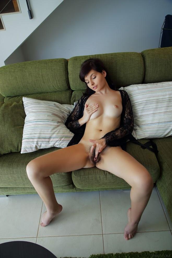 [Sex-Art] Flaca - Au Naturale - idols