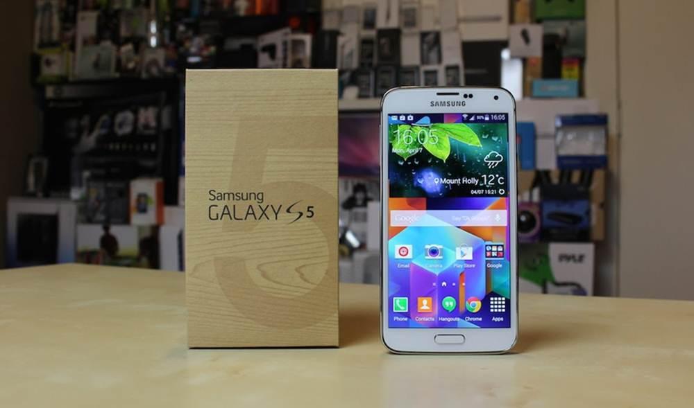 Samsung Galaxy S5 SM-G900F XSG United Arab Emirates Firmware