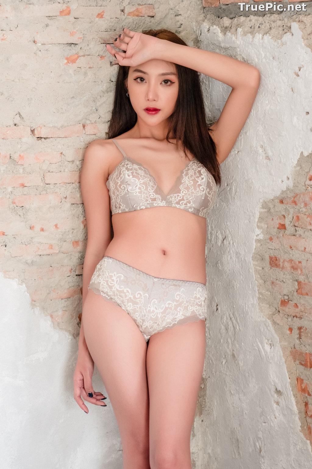 Image Thailand Model – Piyatida Rotjutharak (น้องตาร์) – Beautiful Picture 2021 Collection - TruePic.net - Picture-3