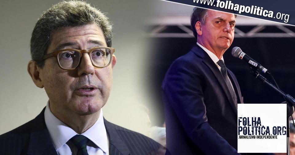 Após Bolsonaro dizer que estava 'por aqui com o Levy', presidente do BNDES pede demissão