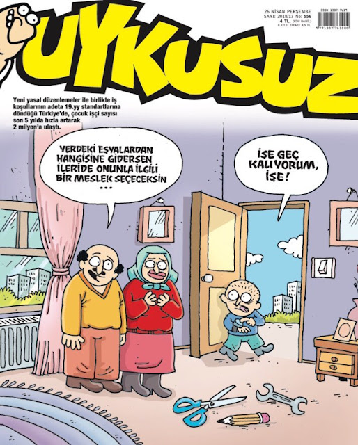 uykusuz 26 april 2018 cover