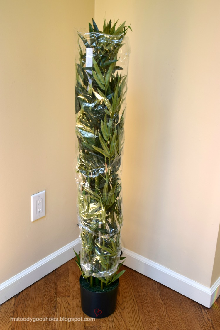 R PLANT DECOR: FAUX PLANTS BY COMMERCIAL SILK | Ms. Toody Goo Shoes