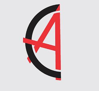 CA Letter Logo Design Vector