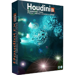 Download SideFX Houdini FX v17.5.391 Full version
