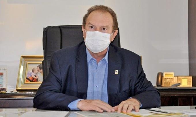 Ditadura: No Tocantins, governador quer monitorar redes sociais e aparelhos celulares para conter a Covid-19