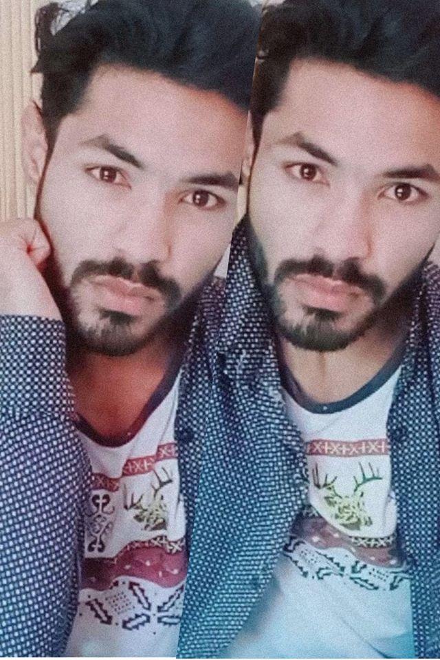 Urdu ghzal