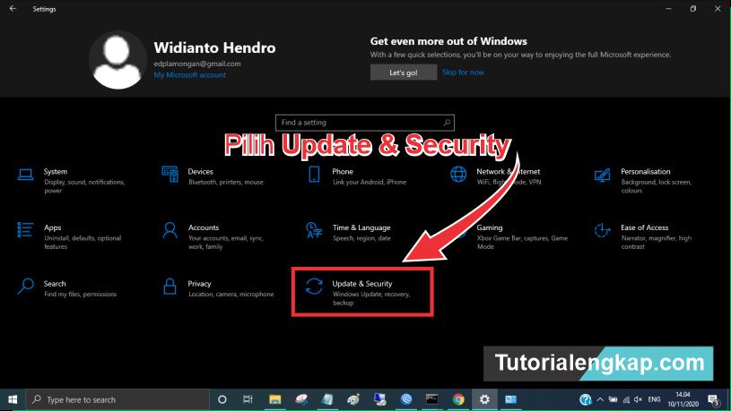 [Update] tutorialengkap 2 Cara Menonaktifkan Microsoft Defender SmartScreen Windows 10 2021