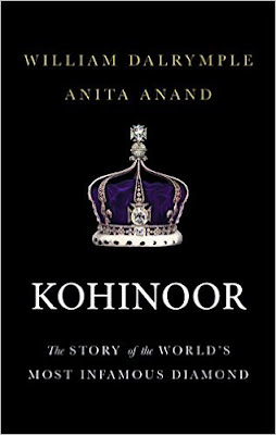 Download Free Kohinoor: The Story of the World's Most Infamous Diamond Book PDF