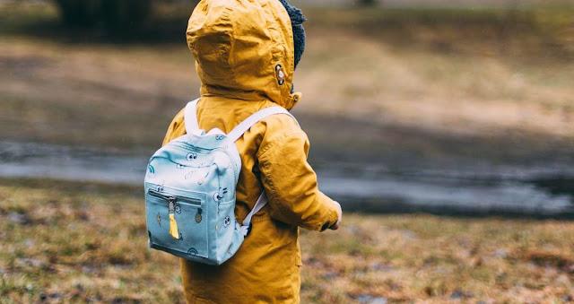 """Un niño de 8 años tomó su alcancía y huyó de su casa para """"viajar por el mundo"""""""